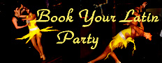 Entertainment - Book your Latin Party